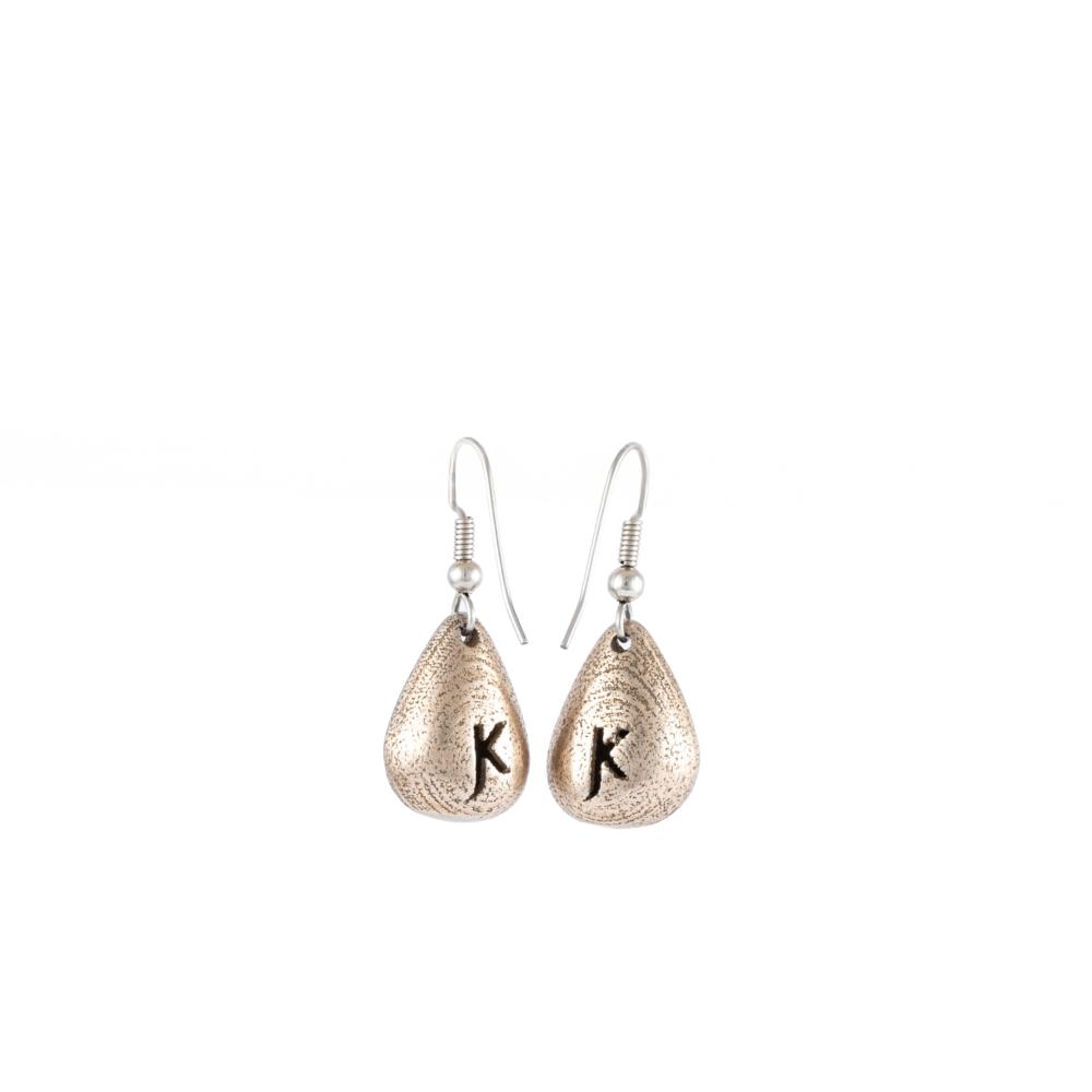 Avacado Earrings