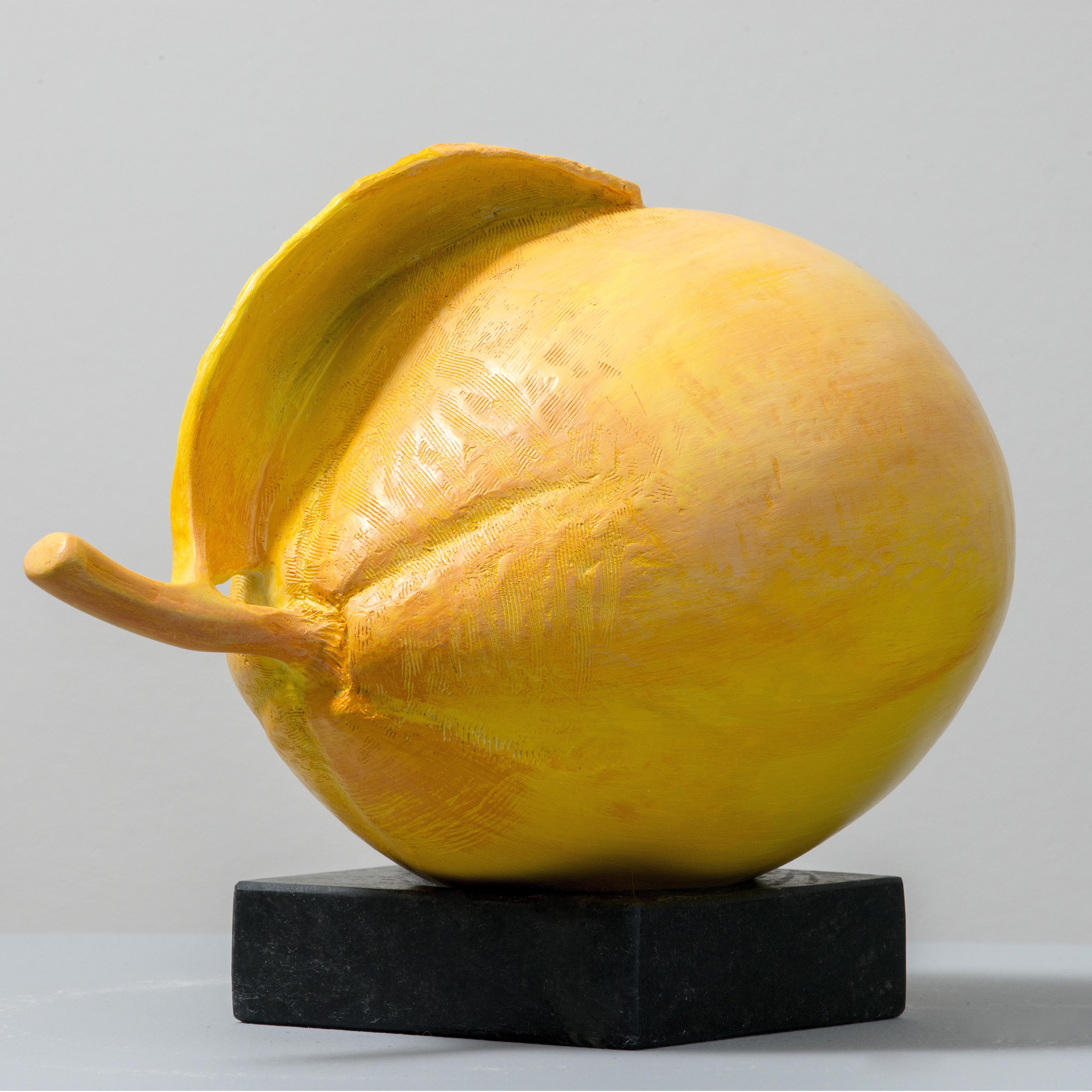 Lemon - Jan Kirsh