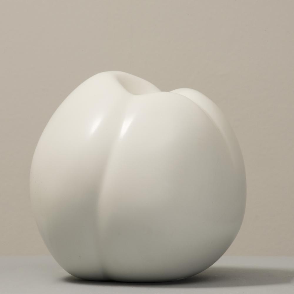 White Peach - Jan Kirsh