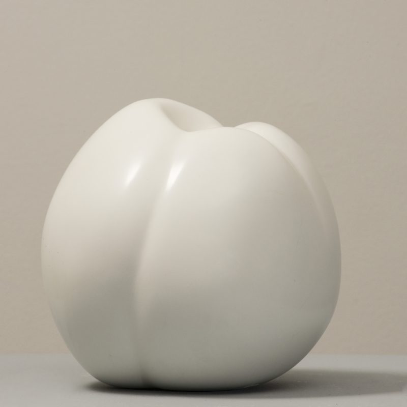 White Peach - Jan Kirsh